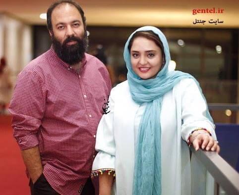 همسر نرگس محمدی کیست