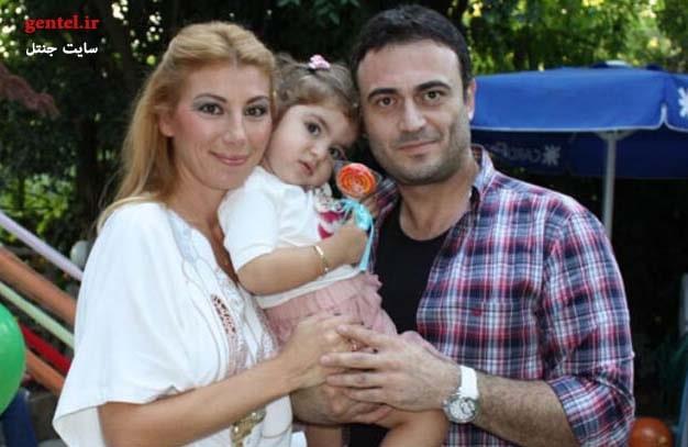 همسر و روابط خصوصی احمد کوتسی