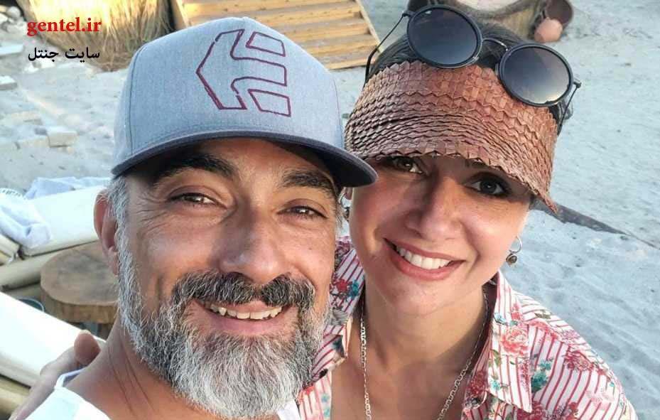 همسر و روابط خصوصی سلیم بایراکتار