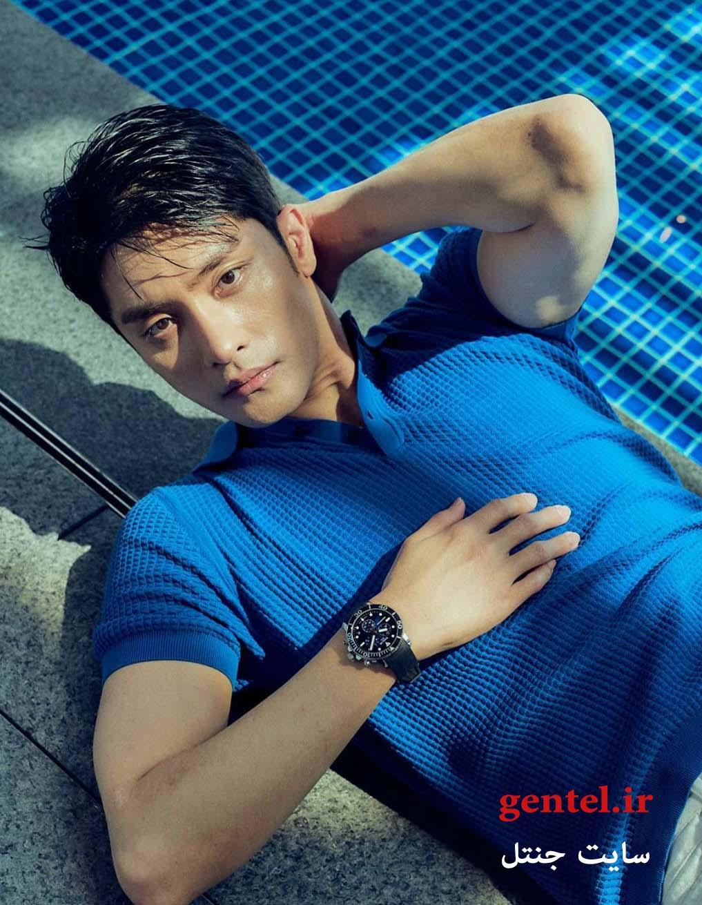 بیوگرافی و عکس های جذاب سانگ هیون