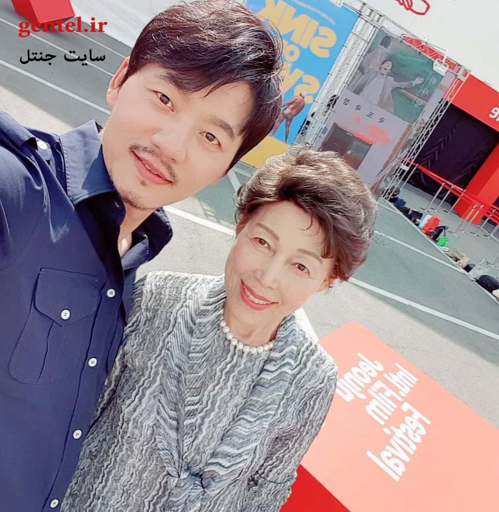 خانواده و تحصیلات کیم سونگ سو