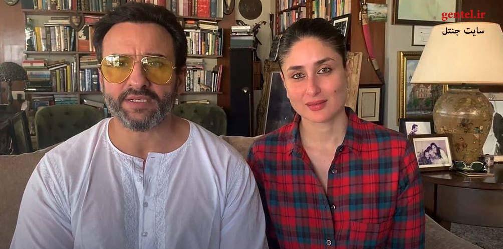 همسر و روابط خصوصی کارینا کاپور Kareena Kapoor
