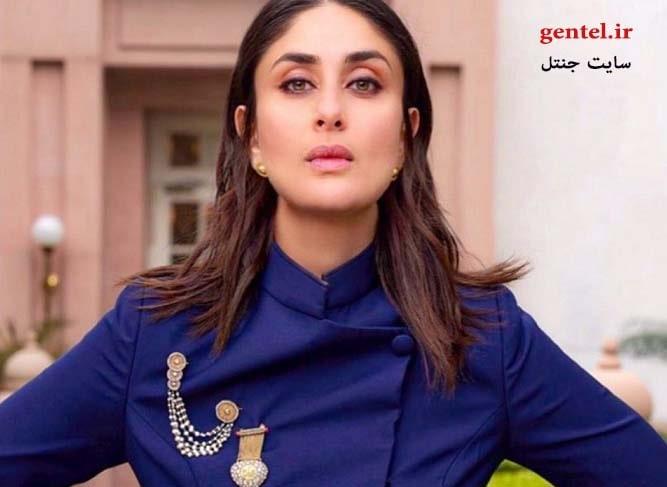 حقایق جالب زندگی کارینا کاپور Kareena Kapoor