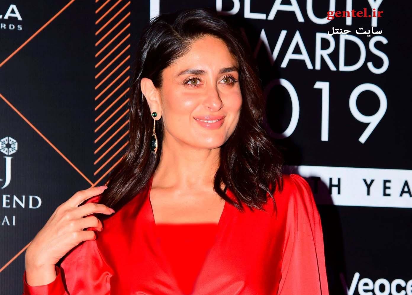 پیج اینستاگرام کارینا کاپور Kareena Kapoor