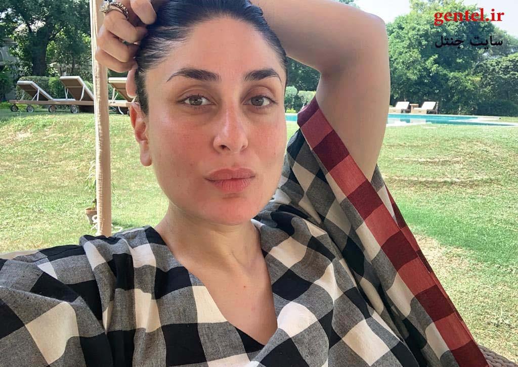 دین کارینا کاپور Kareena Kapoor