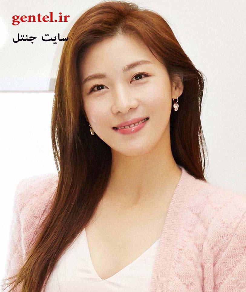 معروف ترین بازیگران زن کره ای: ها جی وون