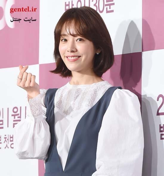 معروف ترین بازیگران زن کره ای: هان جی مین