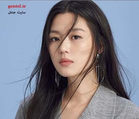 معروف ترین بازیگران زن کره ای: جون جی هیون