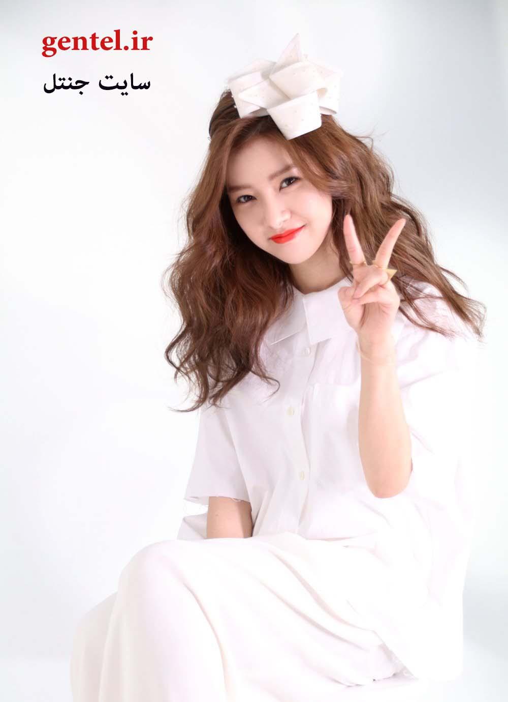 معروف ترین بازیگران زن کره ای: کیم سو ایون