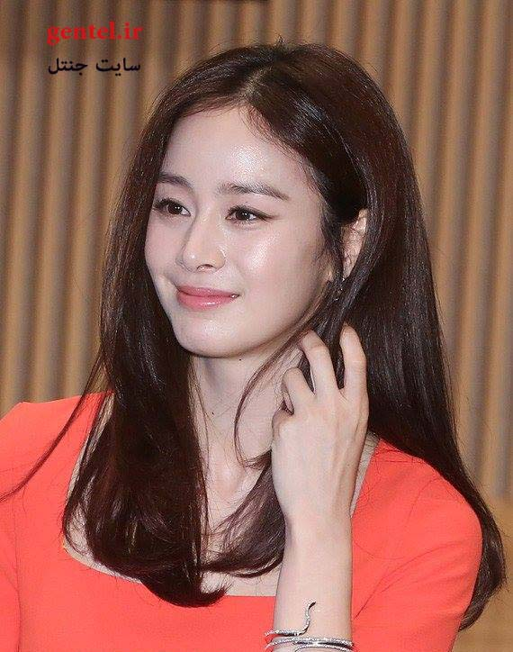 معروف ترین بازیگران زن کره ای: کیم تائه هی