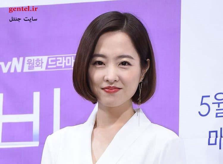 معروف ترین بازیگران زن کره ای: پارک بو یونگ