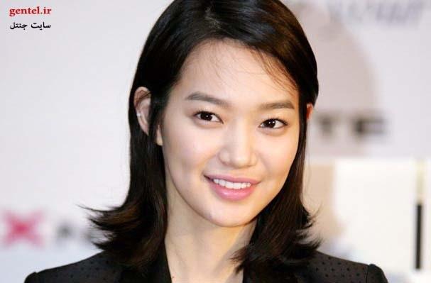 معروف ترین بازیگران زن کره ای: شین مین آه