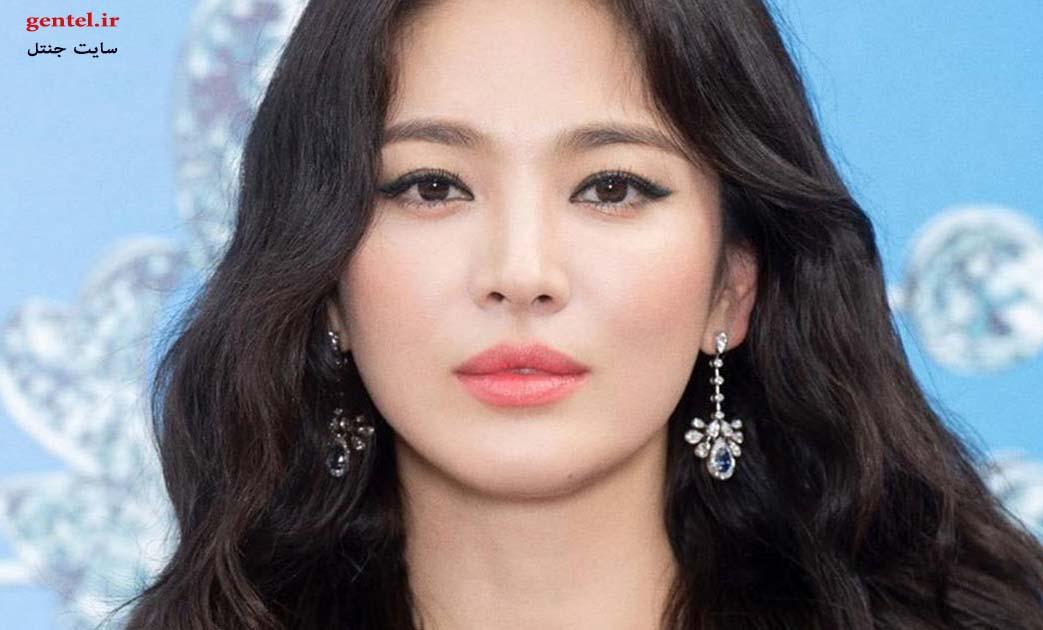 معروف ترین بازیگران زن کره ای: سانگ هی کیو