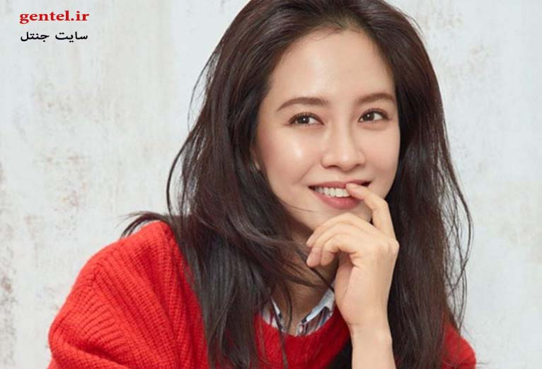 معروف ترین بازیگران زن کره ای: سونگ جی هیو