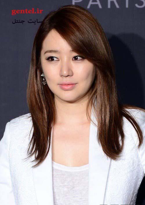 معروف ترین بازیگران زن کره ای: یون ایون هه