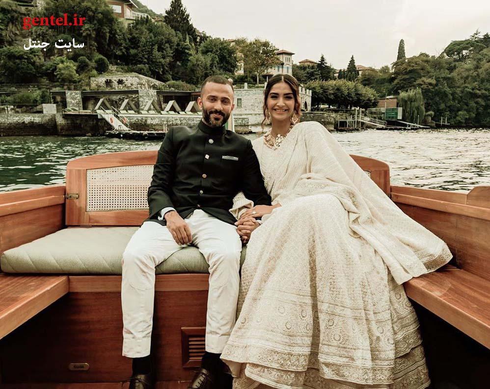 همسر و روابط خصوصی سونام کاپور