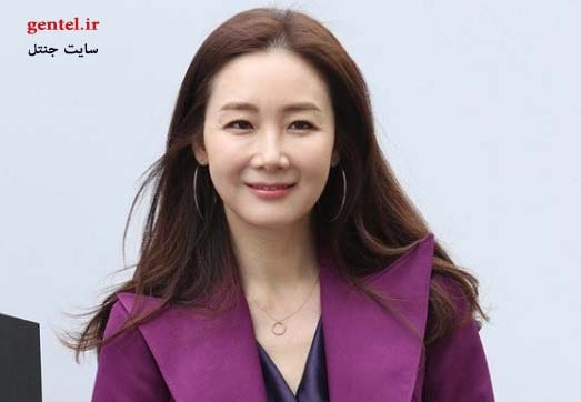 معروف ترین بازیگران زن کره ای: چوی جی وو