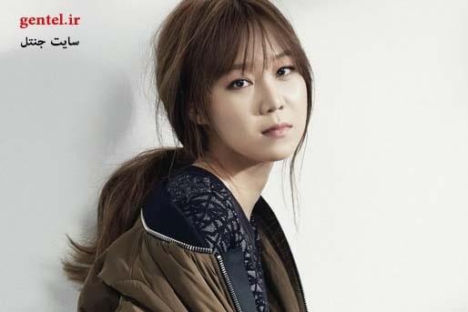 معروف ترین بازیگران زن کره ای: گونگ هیو جین