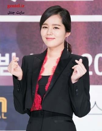 معروف ترین بازیگران زن کره ای: هان گا این