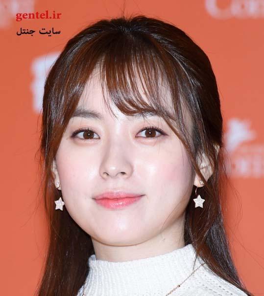 معروف ترین بازیگران زن کره ای: هان هیو جو