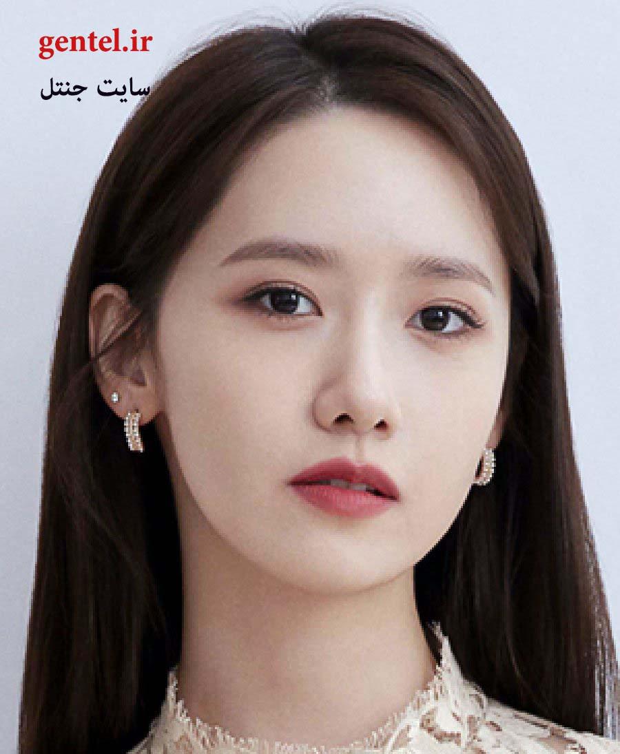 معروف ترین بازیگران زن کره ای : یونا