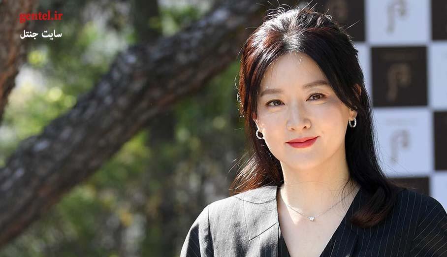 معروف ترین بازیگران زن کره ای: لی یونگ آئه