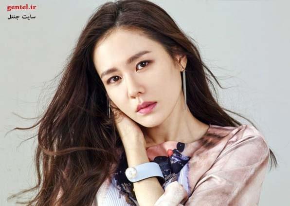 معروف ترین بازیگران زن کره ای: سون یه جین